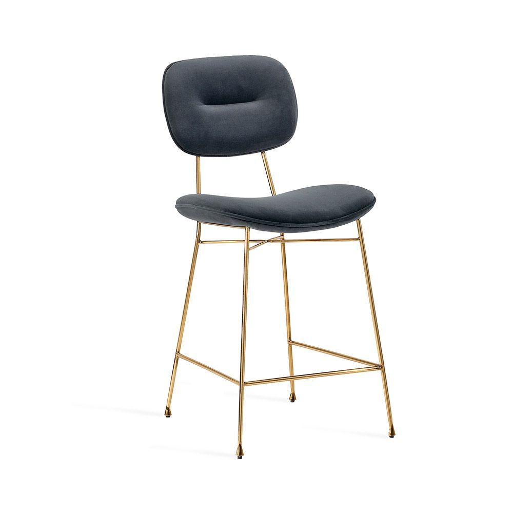 Abner Counter Stool in Various Colors