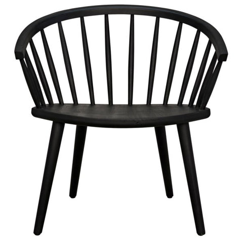 Pauline Chair in Various Colors by Noir