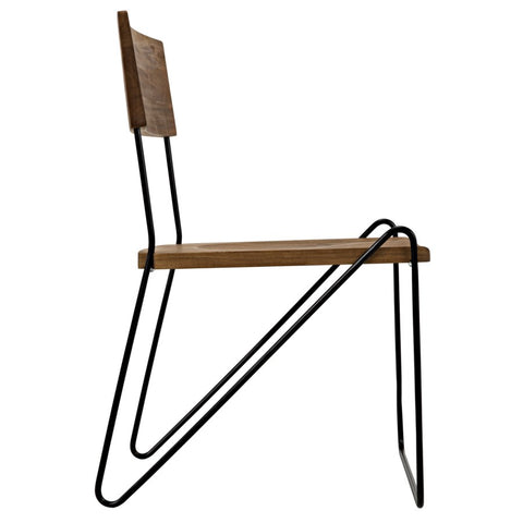 Espinosa Chair by Noir