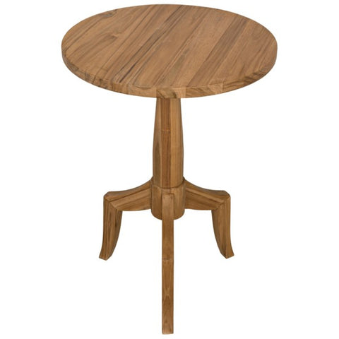 Atomic Teak Table by Noir