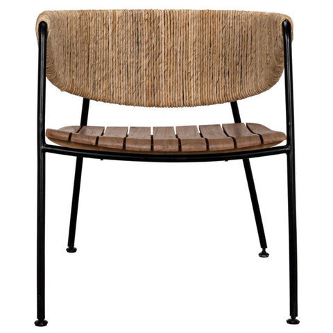 Helena Chair by Noir