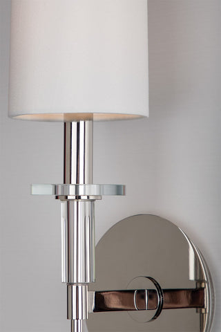 Amherst Wall Sconce by Hudson Valley Lighting