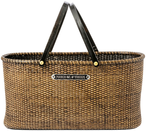 Harvest Basket design by Puebco
