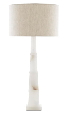 Alabastro Table Lamp