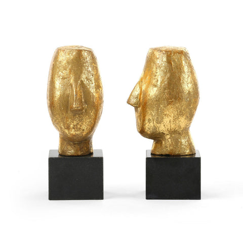 Alberto Statue Set of 2 by Bungalow 5