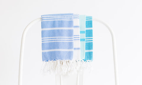 Basic Turkish Hand Towel by Turkish-T