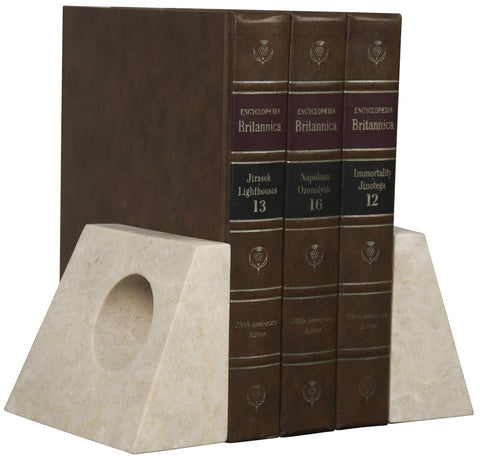 Terrace Bookends