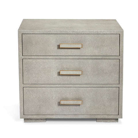 Anjelica Bedside Chest by Interlude Home