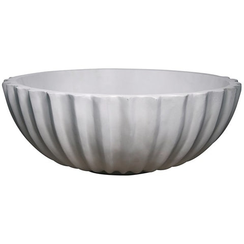 Bang Bowl in Fiber Cement by Noir