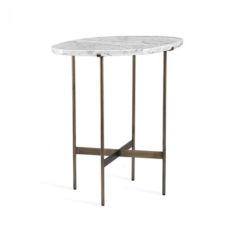Arlington Lamp Table design by Interlude Home