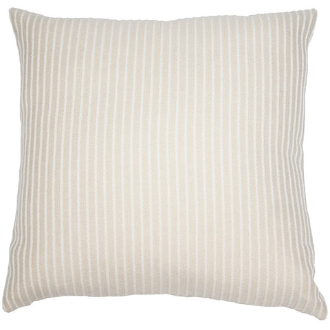 Aruba Ribbed Pillow  in various sizes design by Square feathers