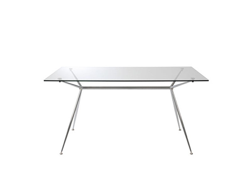 Atos-60 Dining Table Desk design by Euro Style