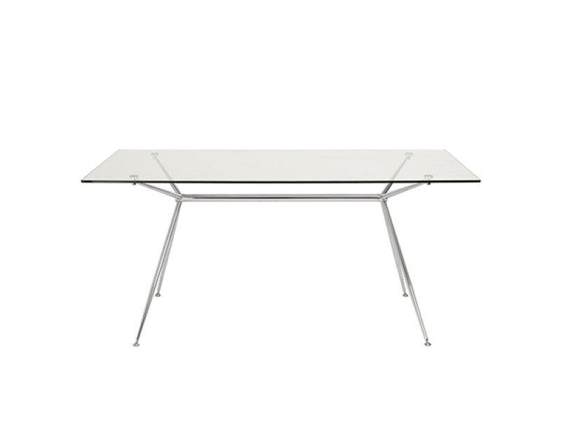 Atos-66 Dining Table Desk design by Euro Style