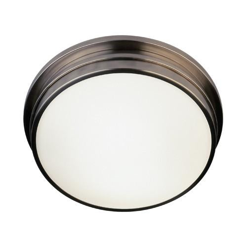 Roderick Collection 13.5 Dia. Flush Mount design by Robert Abbey
