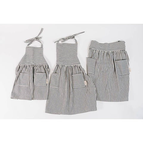 The Child's Apron in Various Sizes