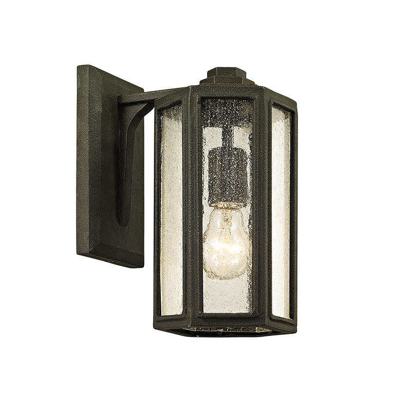 Hancock Sconce by Troy Lighting