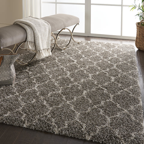 Amore Rug in Stone by Nourison