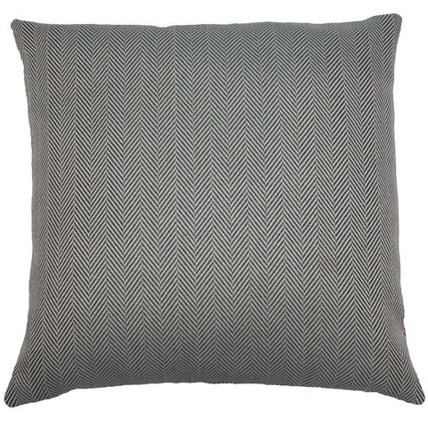 Bahamas Retro Pillow  in various sizes design by Square feathers