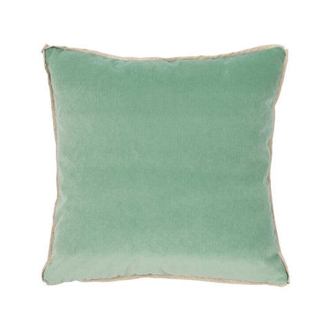 Banks Pillow in Sorbet design by Moss Studio