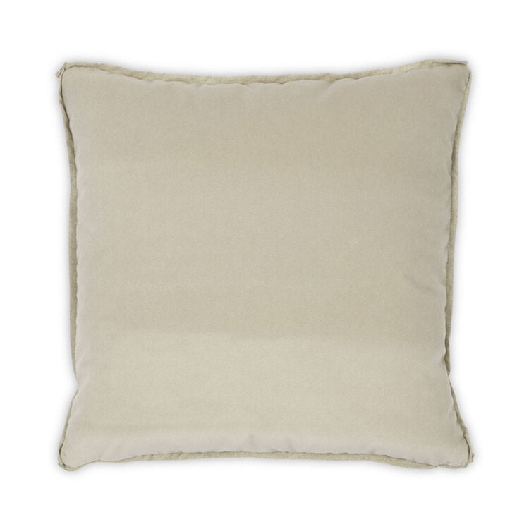 Banks Pillow in Organza design by Moss Studio