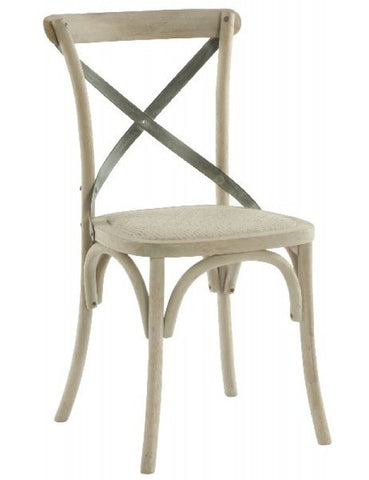 Set of Two Kason Side Chairs design by Aidan Gray