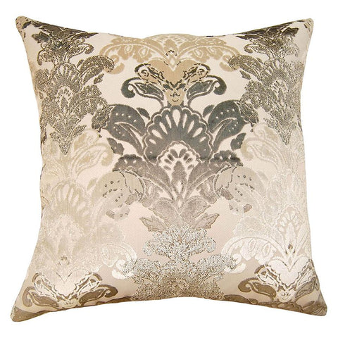 Bel Air Floral Pillow in Various Sizes