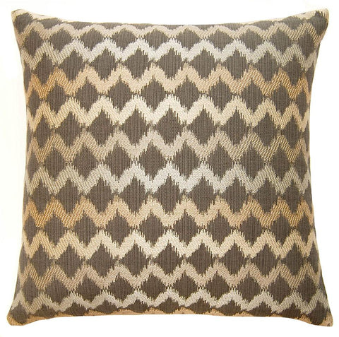 Bel Air Zig Zag Pillow in Various Sizes