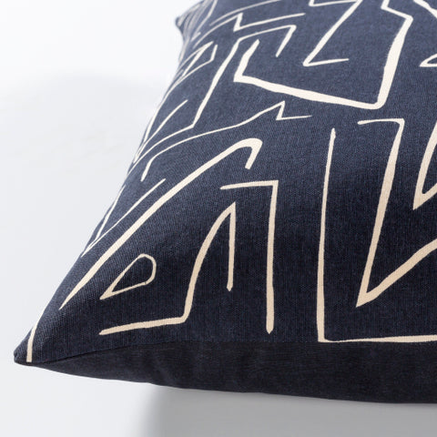 Bogolani Pillow