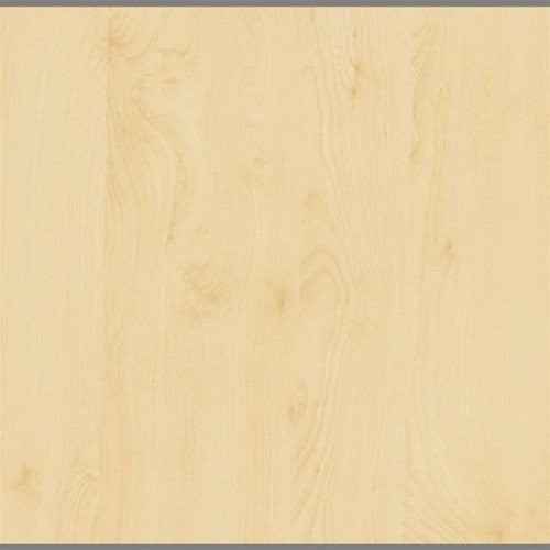 Sample Birch Wood Peel and Stick Contact Wallpaper - Burke Decor