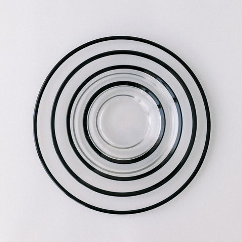 Siren Dinnerware by borrowed BLU