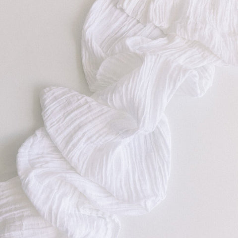 Organic Cotton Runner by borrowed BLU