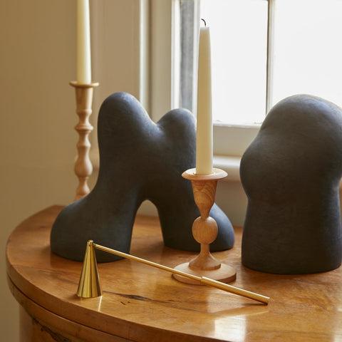 Modernist Candle Douter design by Sir/Madam