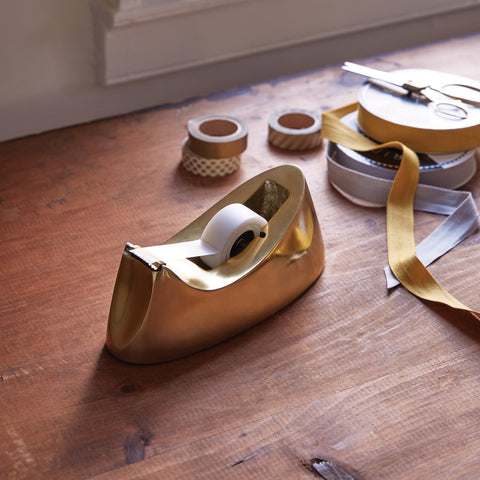 Modernist Tape Dispenser design by Sir/Madam