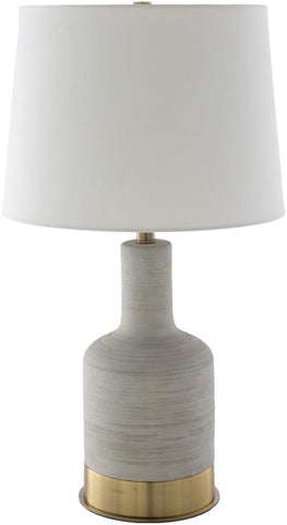 Brae Table Lamp in Various Colors