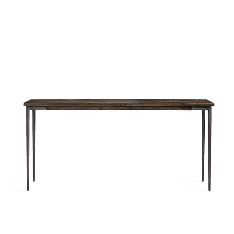 Brighton Console Table in Grey Design by Interlude Home