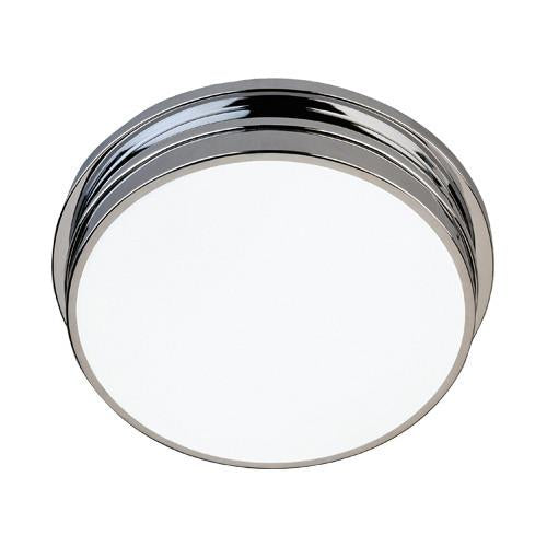"Roderick Collection 13.5"" Dia. Flush Mount design by Robert Abbey"