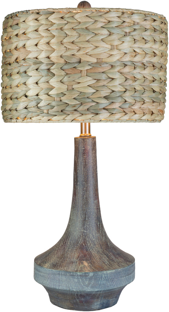 Carson Table Lamp in Antique design by Surya