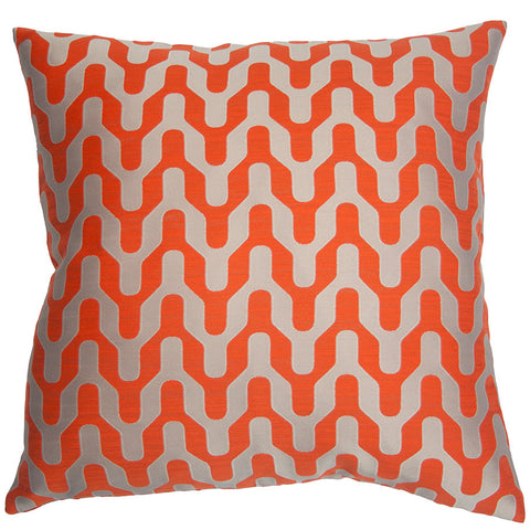 Casablanca Puzzle Pillow in various sizes design by Square feathers