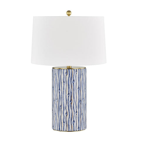 Bohemia Table Lamp