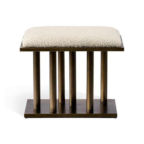Celeste Stool by Interlude Home