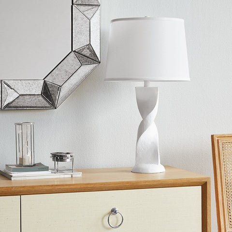 Charter Lamp in White design by Bungalow 5