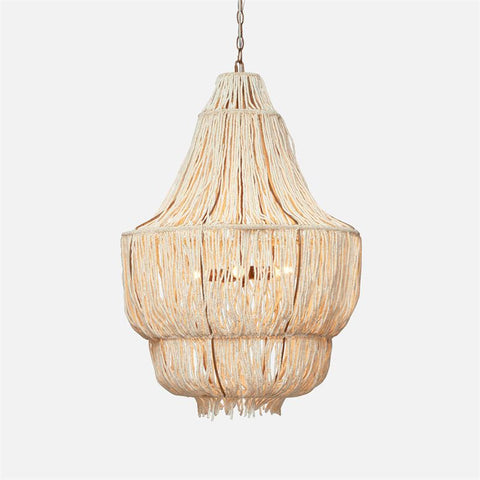 Aida Chandelier design by Made Goods
