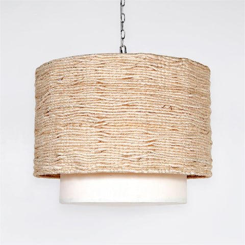Amani Chandelier design by Made Goods