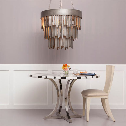 Douglas Chandelier by Made Goods