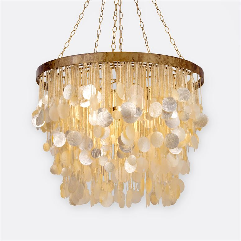 Henry Chandelier by Made Goods