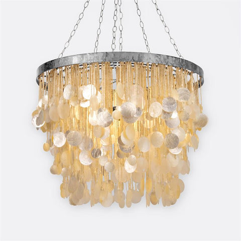 Henry Chandelier design by Made Goods
