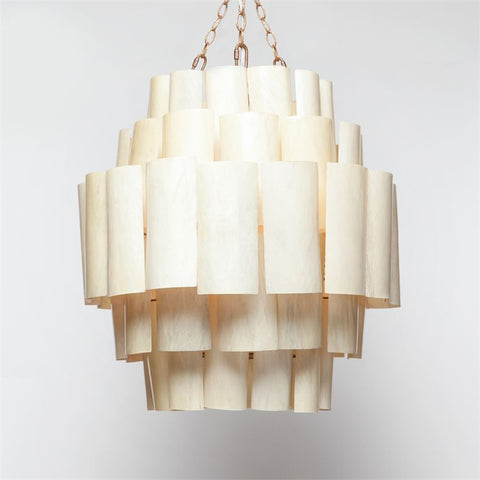Marjorie Chandelier design by Made Goods