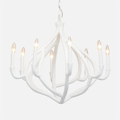 Ulla Chandelier by Made Goods