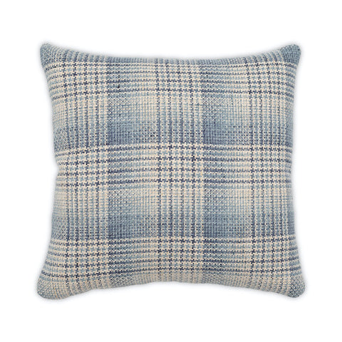 Checked Out Pillow design by Moss Studio