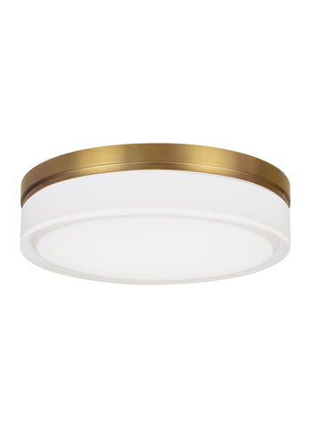 LED 3000K 120V Cirque Large Flush Mount by Tech Lighting
